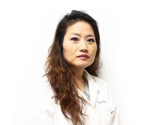 Dr. Yun Jin Kim, M.D.